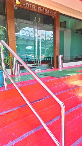 Hotel Sogo Santolan, Pasig City