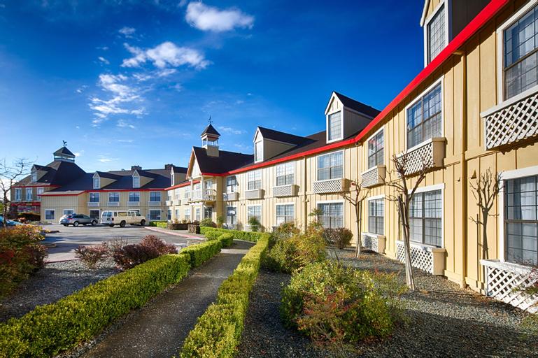 Red Lion Inn & Suites Auburn, Placer
