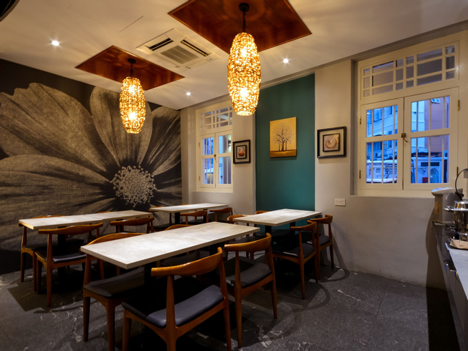 The Keong Saik Hotel (SG Clean Certified), Outram