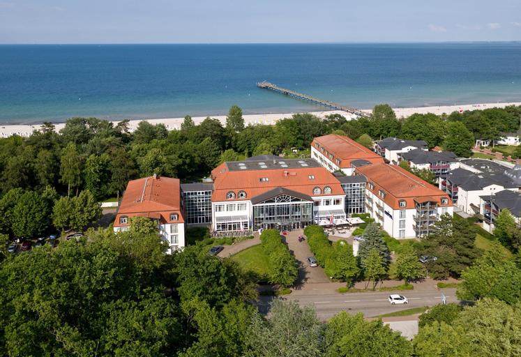 TOP CountryLine Seehotel Großherzog Ostseebad Boltenhagen, Nordwestmecklenburg