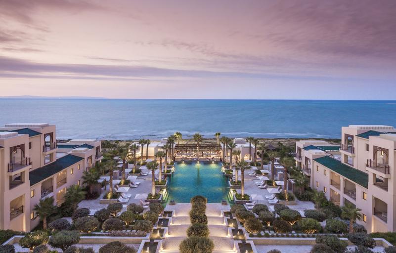 Four Seasons Hotel Tunis, La Marsa