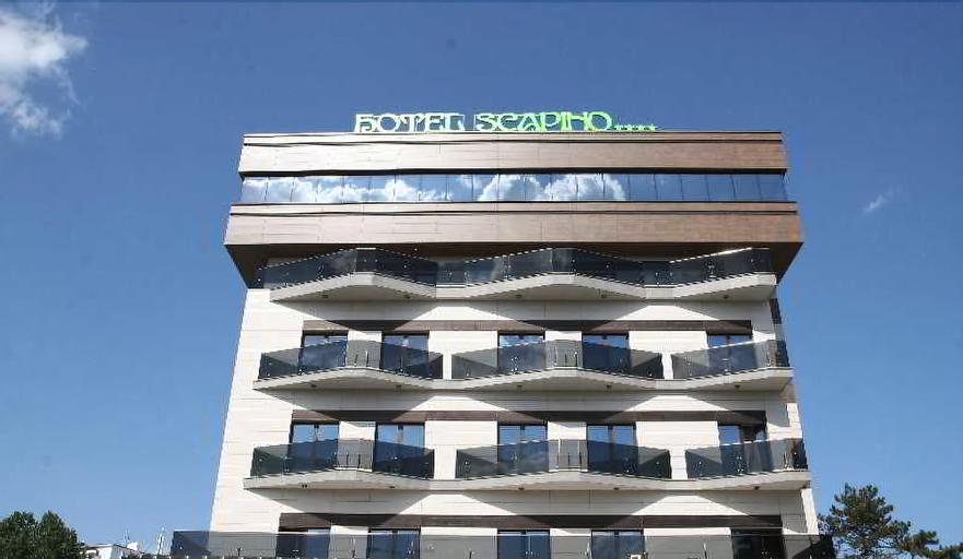 Scapino Hotel, Constanta