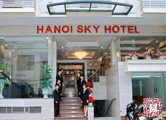 Hanoi Sky Hotel, Hoàn Kiếm