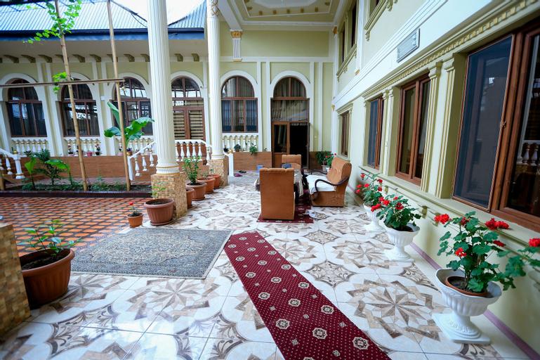 Hotel Kurush, Rudaki