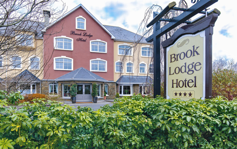 Brook Lodge Hotel Town Centre Killarney,