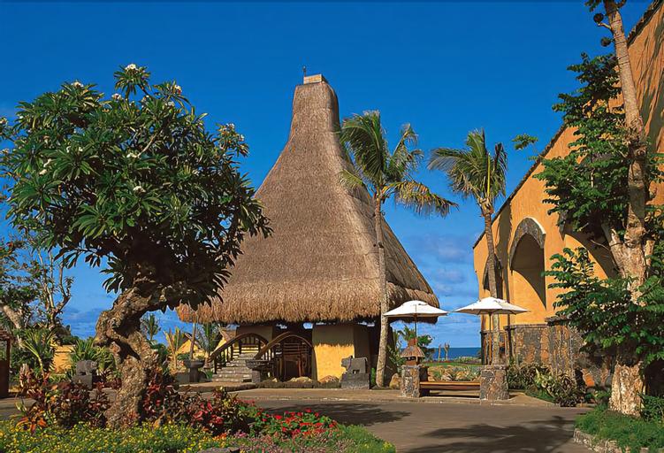 The Oberoi Mauritius,