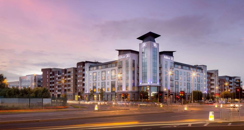 Hilton Dublin Airport Hotel,