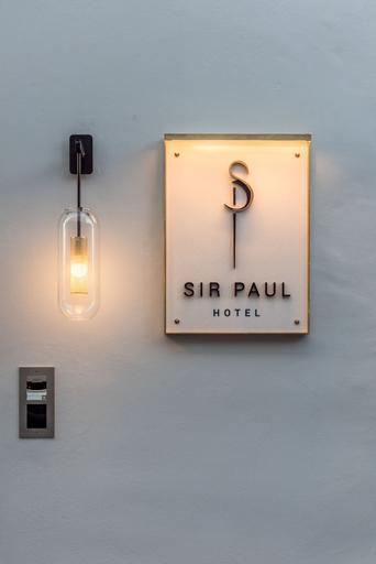 Sir Paul Hotel,