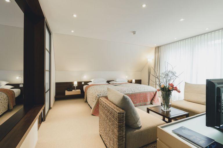 Residence Hotel,