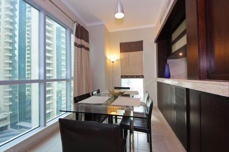 New Arabian Holiday Homes - Residence 5,