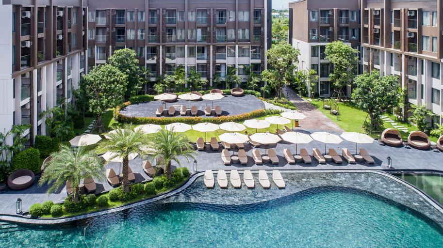 Divalux Resort and Spa Hotel, K. Bang Sao Thon