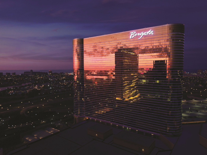 Borgata Hotel Casino & Spa, Atlantic