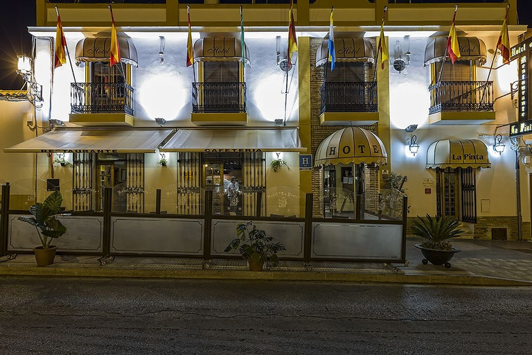 Hotel La Pinta, Huelva