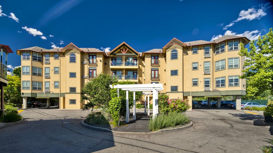 Ramada by Wyndham Penticton Hotel & Suites, Okanagan-Similkameen