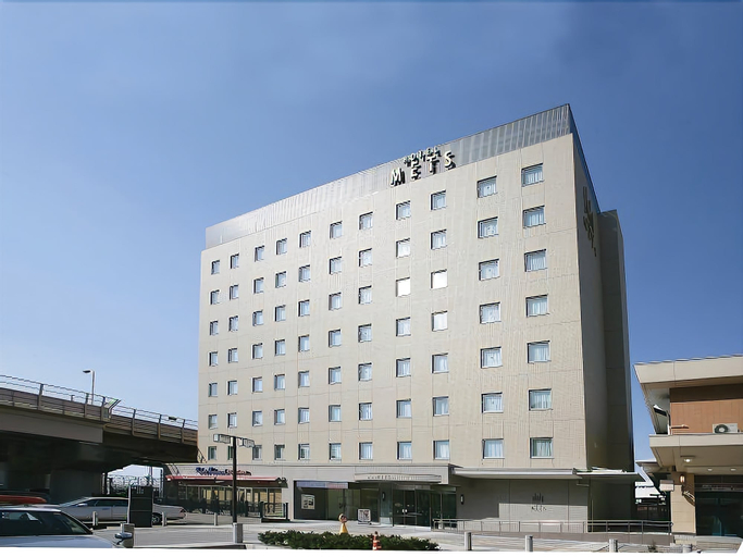 JR-EAST HOTEL METS FUKUSHIMA, Fukushima