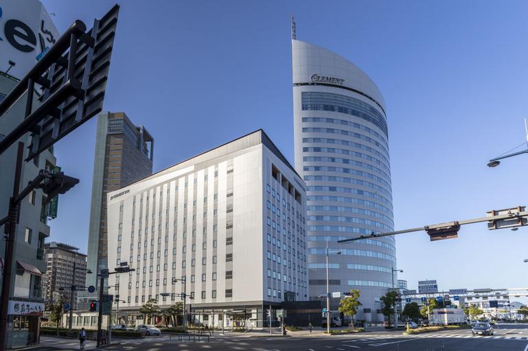 JR Clement Inn Takamatsu, Takamatsu