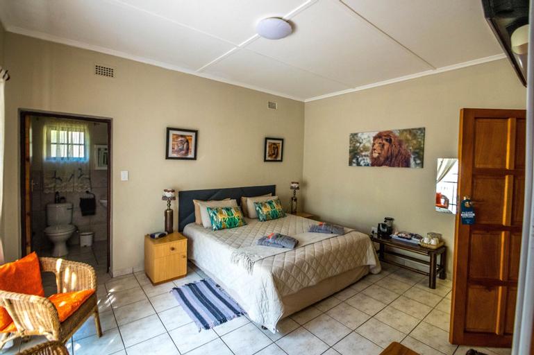 African Dreamz Guest House, Umkhanyakude