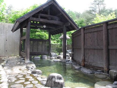 Unaginoyu no Yado Takuhide, Ōsaki