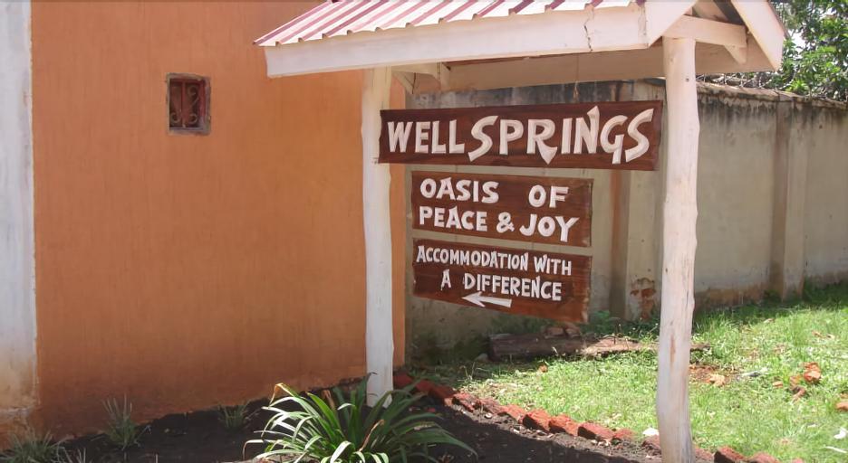 Wellsprings Hotel, Gulu