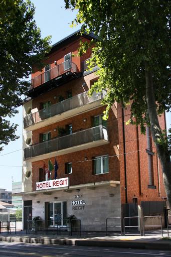 Hotel Regit, Venezia