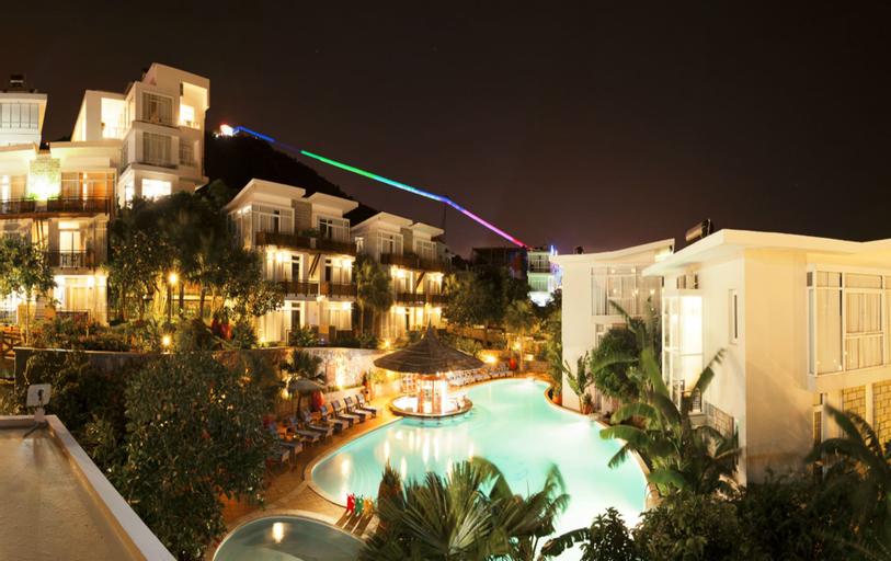 Seaside Resort, Vũng Tàu