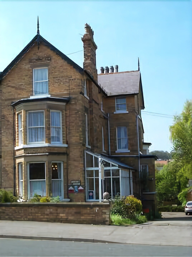 The Mount House Hotel, North Yorkshire