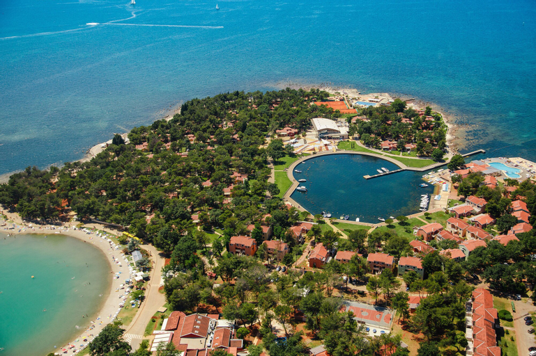 Apartments Sol Amfora For Plava Laguna, Umag