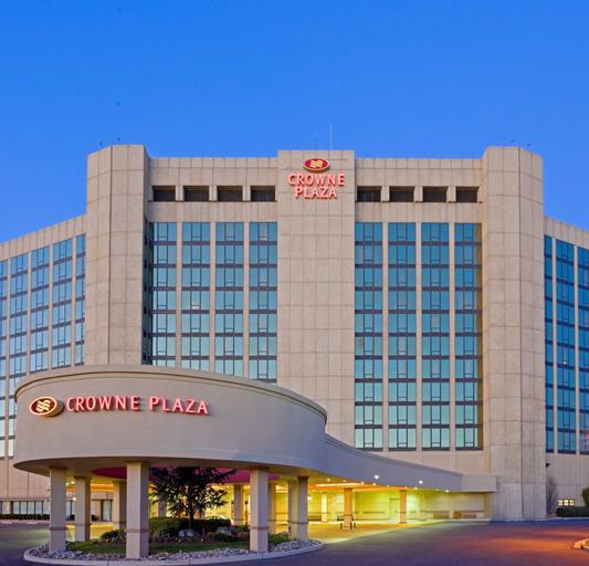 Crowne Plaza Hotel Philadelphia-Cherry Hill, Camden