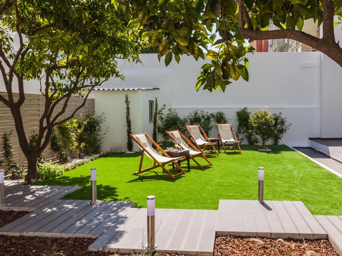 Vila Garden Guesthouse, Lisboa