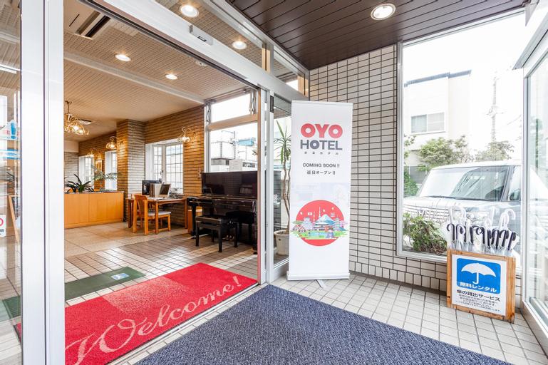 OYO 44516 Sharoum Inn 2, Hakodate