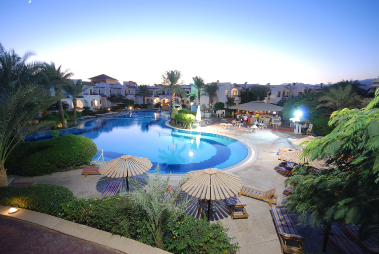 Dive Inn Resort, Sharm el-Sheikh