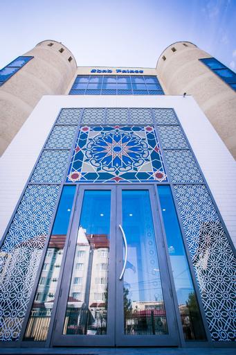 Shah Palace Hotel, Biškek