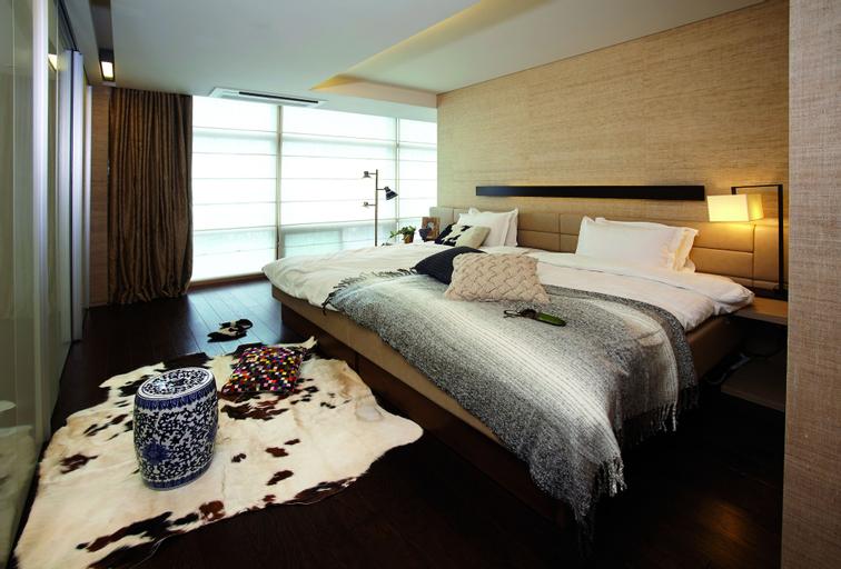 The Classic 500 Pentaz Executive Residence, Seongdong