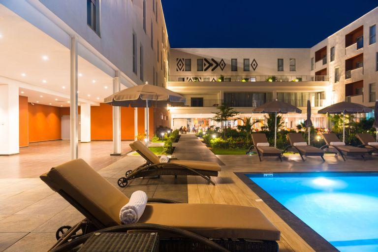 Onomo Hotel Conakry, Conakry