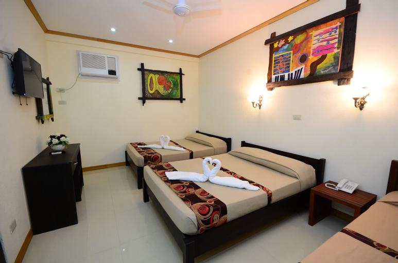Casa Mila Inn, Puerto Princesa City