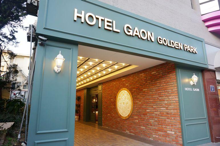 Hotel Gaon Golden Park Dongdaemun, Seongbuk