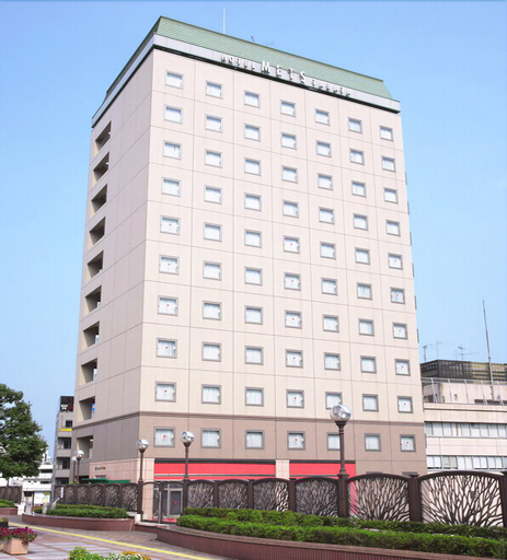 JR-EAST HOTEL METS TABATA, Kita