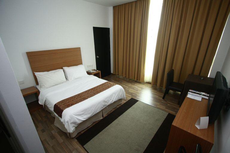 Dormani Hotel Kuching, Kuching