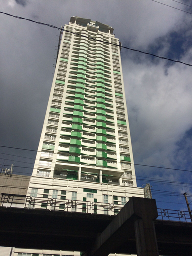 Eurotel Vivaldi Araneta, Quezon City