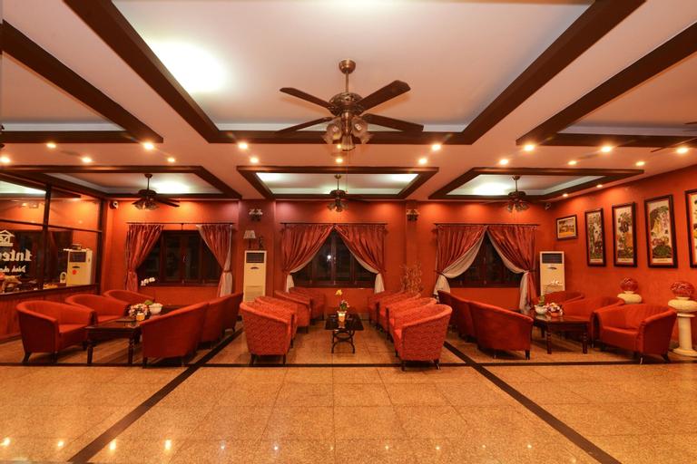 Dong Duong Hotel, Thái Nguyên