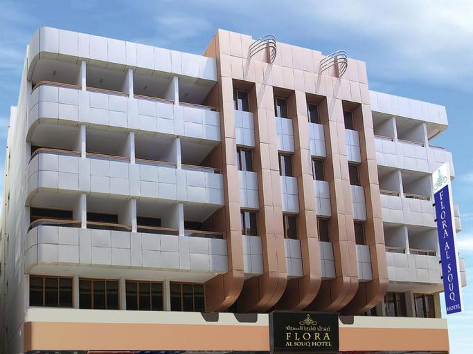 Florida Al Souq Hotel,