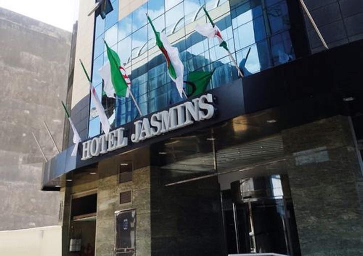 Jasmins Residence, Oran