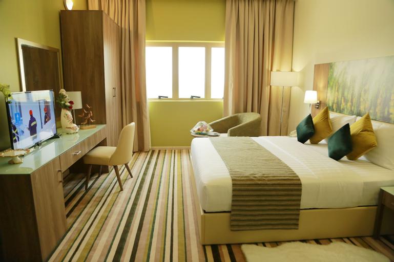 Royal View Hotel,