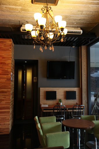 Siam Swana Hotel, Pathum Wan