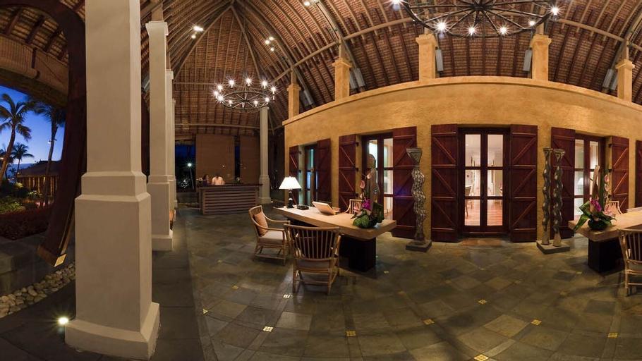 The Oberoi Mauritius Hotel,