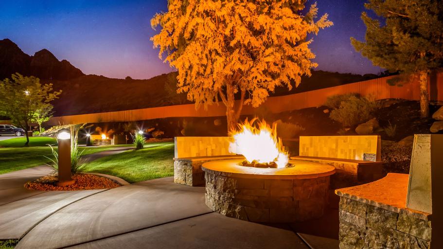 Best Western Plus Zion Canyon Inn & Suites, Washington
