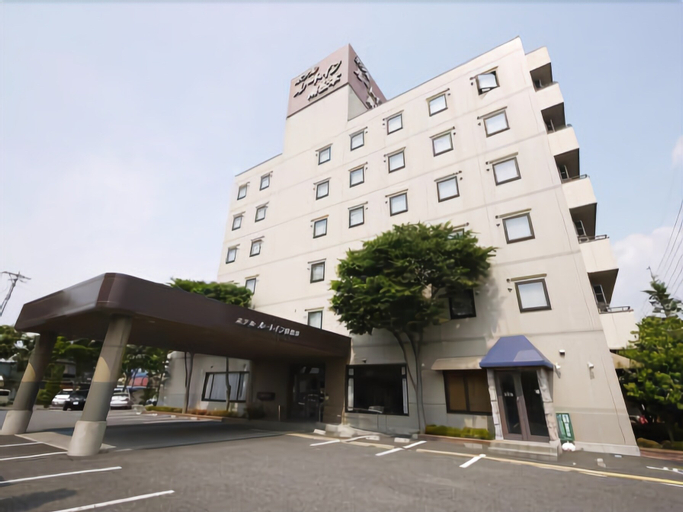 Hotel Route-Inn Court Minami Matsumoto, Matsumoto