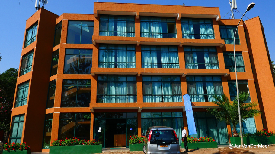Gorillas City Centre Hotel, Nyarugenge
