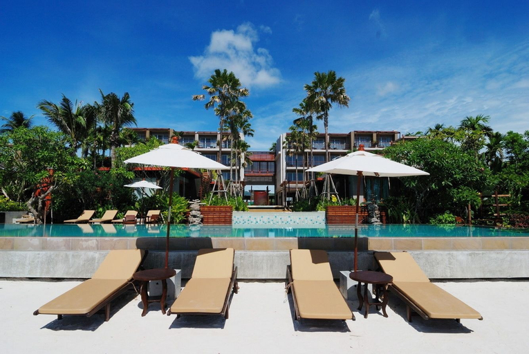 Haven Resort, Cha-Am