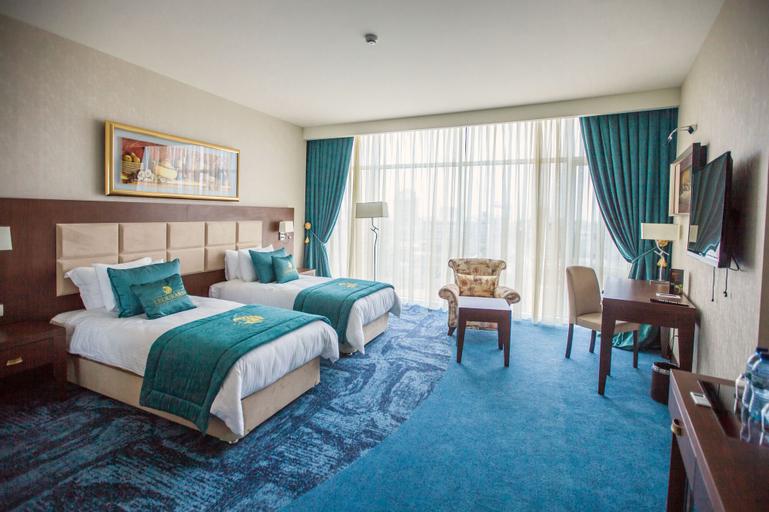JRW Welmond Hotel & Casino Batumi, Batumi